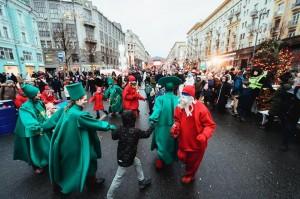 Руслан и Людмила хореограф екатерина стегний