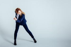 Екатерина Стегний хореограф постановка танца