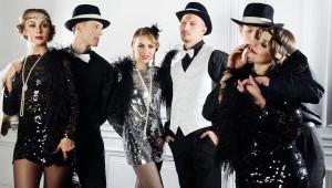 Лучшее шоу для корпоративных  мероприятий Стегний Екатерина хореограф