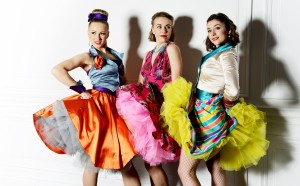 Лучшее шоу для корпоративныхСтегний Екатерина хореограф мероприятий